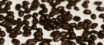 кофе глубокой или темной обжарки