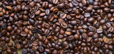 Неоднородная обжарка кофе